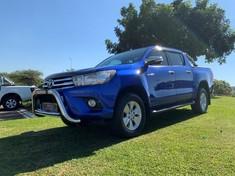 2016 Toyota Hilux 2.8 GD-6 RB Raider Double Cab Bakkie Auto Kwazulu Natal