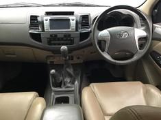 2012 Toyota Fortuner 3.0d-4d Heritage 4x4  Gauteng Centurion_2