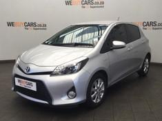 2014 Toyota Yaris 1.5 Hsd Xr 5dr (hybrid)  Gauteng