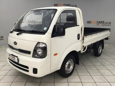 2015 Kia K 2500 Single Cab Bakkie Gauteng