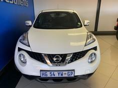 2018 Nissan Juke 1.6T Tekna Gauteng Vanderbijlpark_1