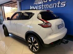 2018 Nissan Juke 1.6T Tekna Gauteng Vanderbijlpark_3
