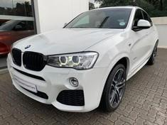 2017 BMW X4 xDRIVE30d M Sport Gauteng Johannesburg_0