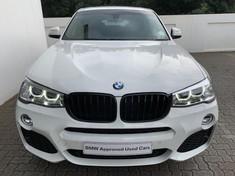2017 BMW X4 xDRIVE30d M Sport Gauteng Johannesburg_1