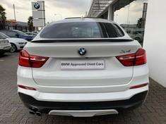 2017 BMW X4 xDRIVE30d M Sport Gauteng Johannesburg_4