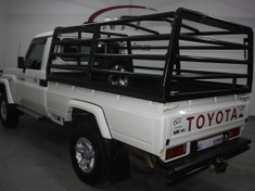 2015 Toyota Land Cruiser 70 4.5D Single cab Bakkie Mpumalanga Delmas_3
