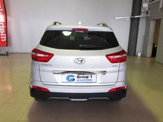 2017 Hyundai Creta 1.6 Executive Gauteng Midrand_4