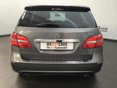 2013 Mercedes-Benz B-Class B 200 Cdi Be At  Gauteng Centurion_1