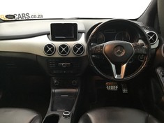 2013 Mercedes-Benz B-Class B 200 Cdi Be At  Gauteng Centurion_2