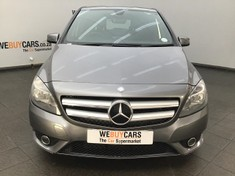 2013 Mercedes-Benz B-Class B 200 Cdi Be At  Gauteng Centurion_3