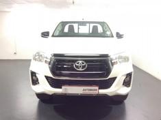 2019 Toyota Hilux 2.4 GD-6 SRX 4X4 Single Cab Bakkie Limpopo Tzaneen_0