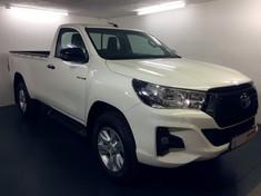 2019 Toyota Hilux 2.4 GD-6 SRX 4X4 Single Cab Bakkie Limpopo Tzaneen_1