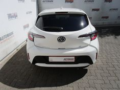 2019 Toyota Corolla 1.2T XS CVT 5-Door Gauteng Pretoria_4