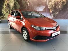2016 Toyota Auris 1.3 X Gauteng