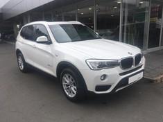2016 BMW X3 xDRIVE20d Exclusive Auto Kwazulu Natal Hillcrest_0