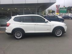 2016 BMW X3 xDRIVE20d Exclusive Auto Kwazulu Natal Hillcrest_2