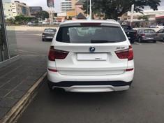 2016 BMW X3 xDRIVE20d Exclusive Auto Kwazulu Natal Hillcrest_4