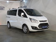 2017 Ford Tourneo Custom LTD 2.2TDCi SWB 114KW Gauteng Sandton_2