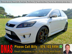 Ford focus st for sale in durban
