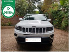 2014 Jeep Compass 2.0 Ltd  Western Cape