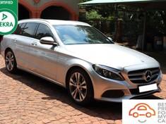 2016 Mercedes-Benz C-Class C250 BLUETEC Estate AMG Line Auto Gauteng