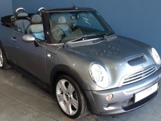 Mini Cooper S Cabriolet For Sale Used Carscoza
