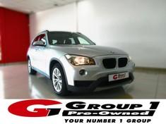 2013 BMW X1 Sdrive20d  Western Cape