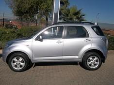 2013 Daihatsu Terios  Gauteng Johannesburg_1