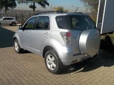 2013 Daihatsu Terios  Gauteng Johannesburg_2