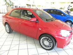 2015 Toyota Etios 1.5 Xs  Gauteng Springs_2