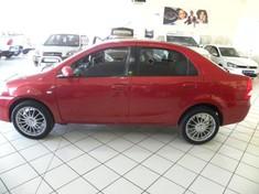 2015 Toyota Etios 1.5 Xs  Gauteng Springs_4
