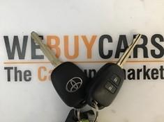 2015 Toyota Rav 4 2.0 GX Gauteng Centurion_4