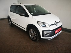 2018 Volkswagen Up Cross UP 1.0 5-Door Gauteng