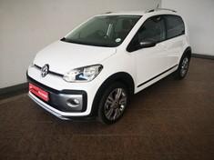 2018 Volkswagen Up Cross UP 1.0 5-Door Gauteng Menlyn_1