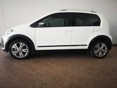 2018 Volkswagen Up Cross UP 1.0 5-Door Gauteng Menlyn_2