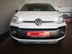2018 Volkswagen Up Cross UP 1.0 5-Door Gauteng Menlyn_3