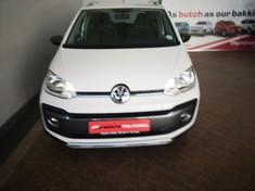 2018 Volkswagen Up Cross UP 1.0 5-Door Gauteng Menlyn_4