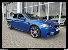 2013 BMW M5 M5 M-DCT Western Cape