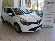 2016 Renault Clio IV 900T Authentique 5-Door (66kW) Limpopo