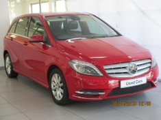 2014 Mercedes-Benz B-Class B 180 At  Kwazulu Natal_0
