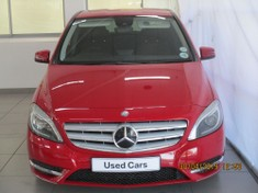 2014 Mercedes-Benz B-Class B 180 At  Kwazulu Natal_1