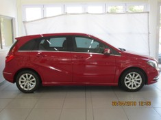 2014 Mercedes-Benz B-Class B 180 At  Kwazulu Natal_2