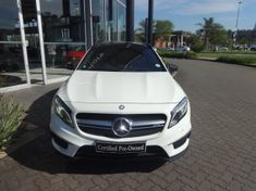 2015 Mercedes-Benz GLA-Class 45 AMG Kwazulu Natal Pietermaritzburg_1