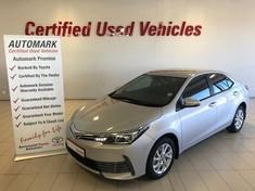 2019 Toyota Corolla 1.6 Prestige Western Cape
