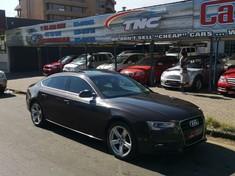 Audi A5 For Sale Used Carscoza