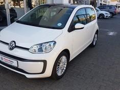 2019 Volkswagen Up Move UP 1.0 5-Door Gauteng