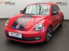 2014 Volkswagen Beetle 1.4 Tsi Sport  Gauteng