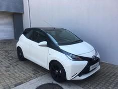 2017 Toyota Aygo 1.0 X- PLAY 5-Door Gauteng