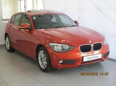 2014 BMW 1 Series 116i 5dr A/t (f20)  Kwazulu Natal