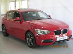 2014 BMW 1 Series 116i Sport Line 5dr At f20  Kwazulu Natal_0